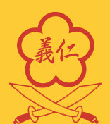Chow Kwoon Yarn Yee Tong Kung Fu Academy logo