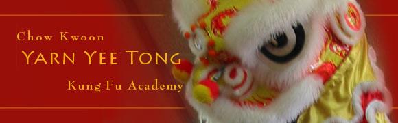 Chow Kwoon Yarn Yee Tong Kung Fu Academy